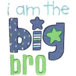 I Am The Big Bro