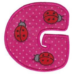 My Little Alphabet G