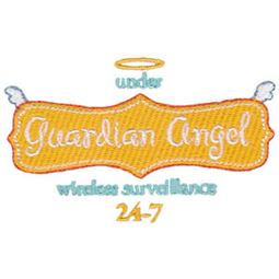 Under Guardian Angel Wireless Surveillance