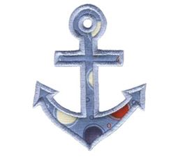 Nautical Applique 1