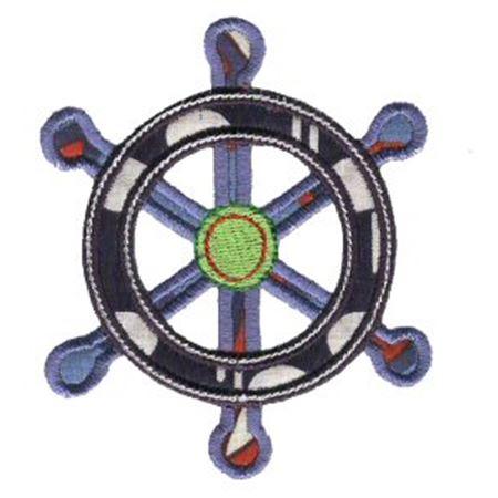 Nautical Applique 7