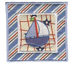 Nautical Applique Blocks 2
