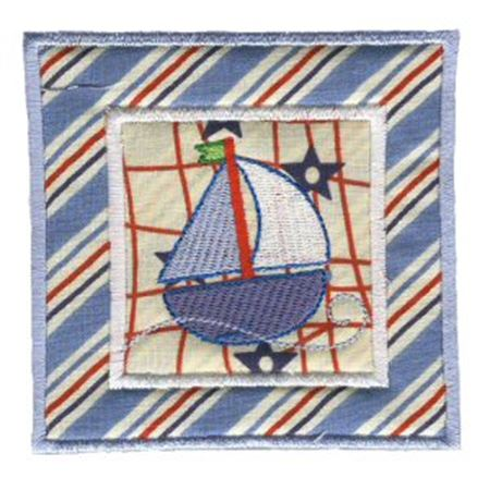 Nautical Applique Blocks 2