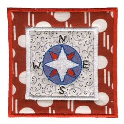 Nautical Applique Blocks 3
