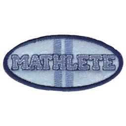 Applique Mathlete