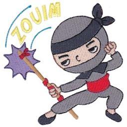 Ninja 10