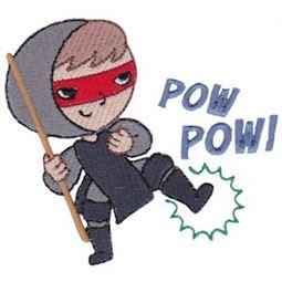 Ninja 5