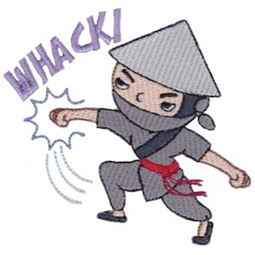 Ninja 8