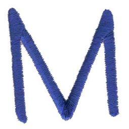 Noodge Alphabet 13