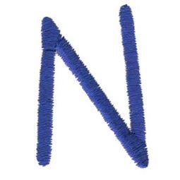 Noodge Alphabet 14