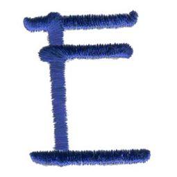 Noodge Alphabet 5