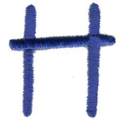 Noodge Alphabet 8