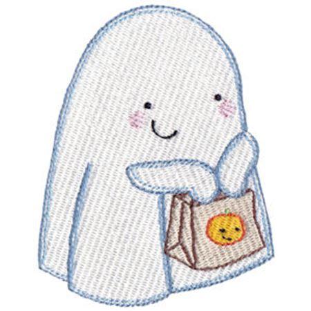 Not So Spooky 8