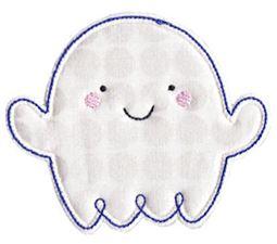 Not So Spooky Applique 10
