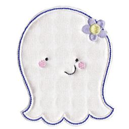 Not So Spooky Applique 3