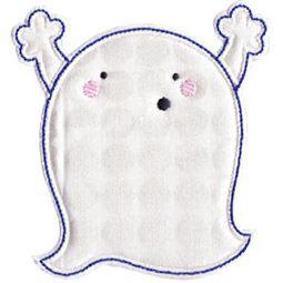 Not So Spooky Applique 5