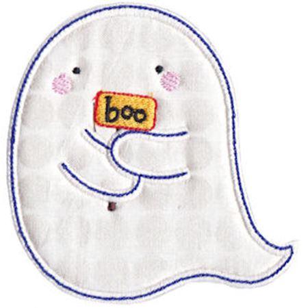 Not So Spooky Applique 6