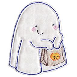 Not So Spooky Applique 8