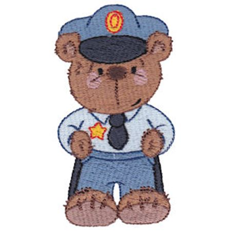Occupation Bears 16