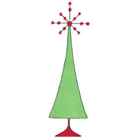 O Christmas Tree Too 6