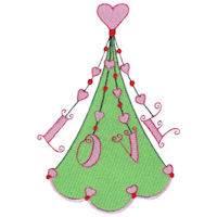 O Christmas Tree Too