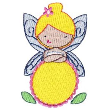 Monogram Fairy