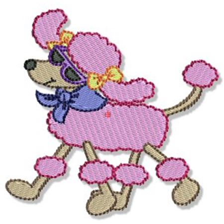 Oodles of Poodles 2