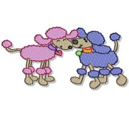 Oodles of Poodles 7