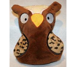 Owl Softie 2