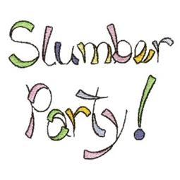 Pajama Party 24