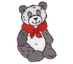 Pandamonium 1
