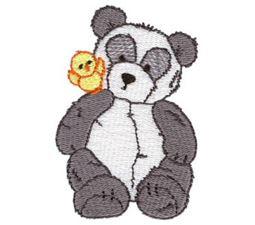 Pandamonium 10