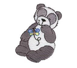 Pandamonium 6