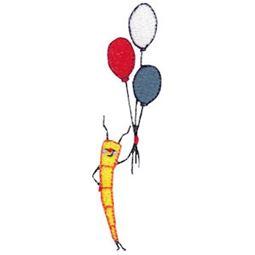 Patriotic Bugs 10