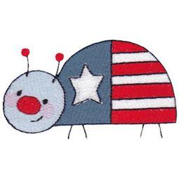Patriotic Bugs 6