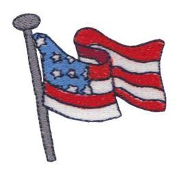 Patriotic Minis 7