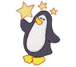 Penguin Fun 1