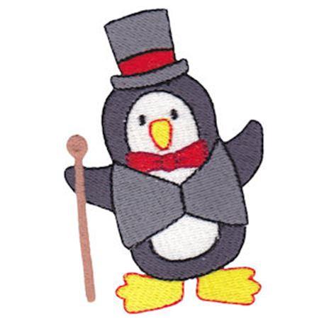 Penguin Fun 10