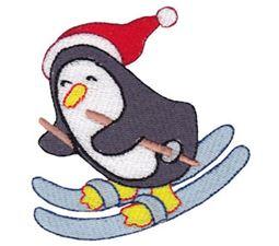 Penguin Fun 17