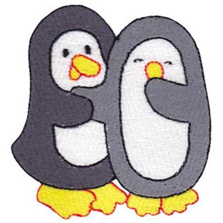 Penguin Fun 18