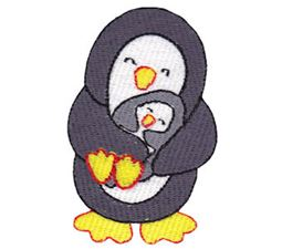 Penguin Fun 20