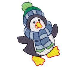 Penguin Fun 3