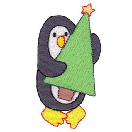 Penguin Fun 5