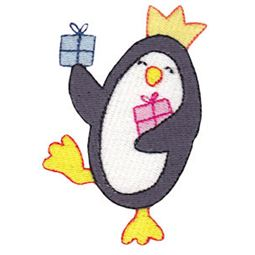 Penguin Fun 6