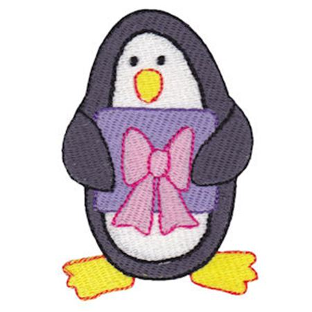 Penguin Fun 7