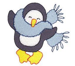 Penguin Fun 8