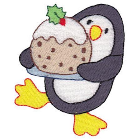 Penguin Fun 9