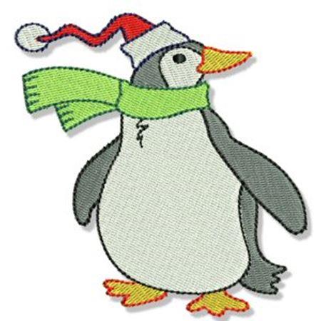 Penguin Power 10