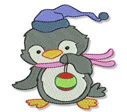 Penguin Power 12