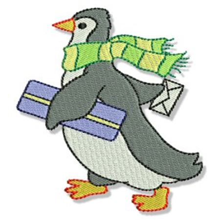 Penguin Power 5